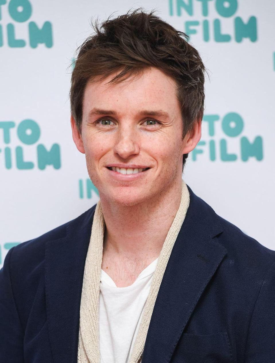 """<p><strong>The role:</strong> <a href=""""http://metro.co.uk/2016/10/25/fantastic-beasts-and-where-to-find-them-star-eddie-redmayne-once-auditioned-to-play-voldemort-6214492/"""" rel=""""nofollow noopener"""" target=""""_blank"""" data-ylk=""""slk:Tom Riddle"""" class=""""link rapid-noclick-resp"""">Tom Riddle</a> in <em>Harry Potter and the Chamber of Secrets </em>(2002)</p><p><strong>Who *actually* played it:</strong> Christian Coulson </p><p><strong>The role they played instead:</strong> Newt Scamander in <em>Fantastic Beasts and Where to Find Them</em> (2016)</p><p>Redmayne told <em><a href=""""https://www.empireonline.com/movies/news/exclusive-fantastic-beasts-images/"""" rel=""""nofollow noopener"""" target=""""_blank"""" data-ylk=""""slk:Empire"""" class=""""link rapid-noclick-resp"""">Empire</a> </em>he auditioned for the part of Tom Riddle while in college, but """"properly failed and didn't get a callback."""" Years later his dream of being in a <em>Harry Potter </em>movie came true.</p>"""