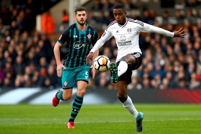 Ryan Sessegnon: I'll be ready if England World Cup call comes