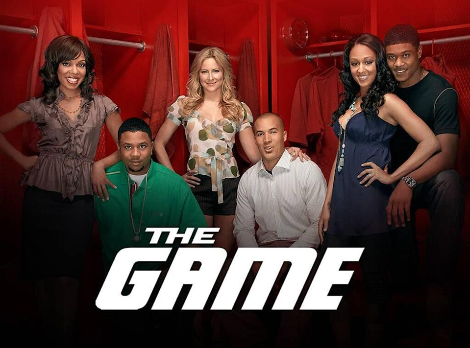 The Game (2006 - 2015)