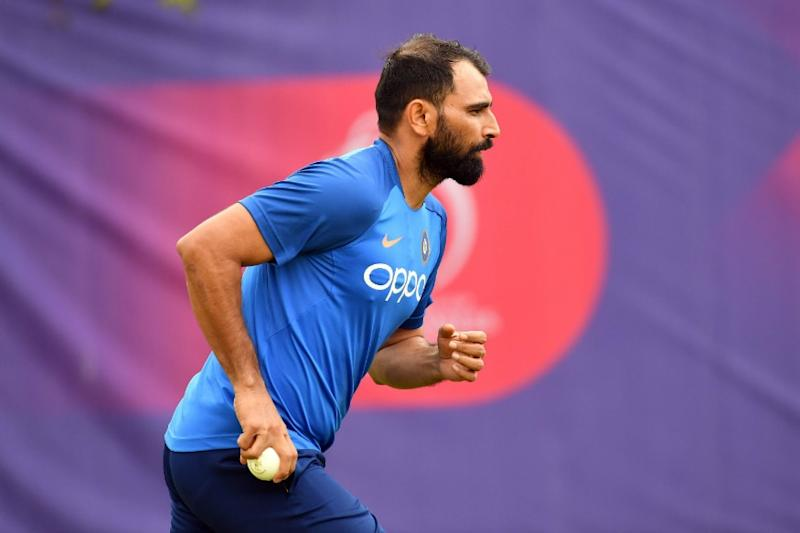 Workload Management Has Been Fantastic, Eagerly Awaiting National Camp: Mohammed Shami