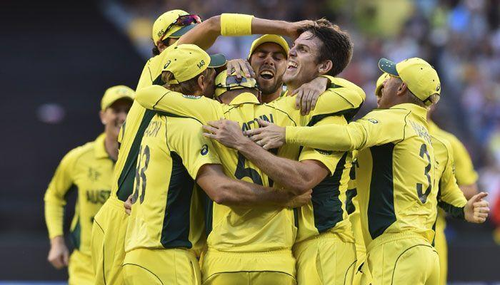 The Aussies are a force to reckon with in any format of cricket