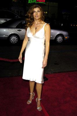 Premiere: Connie Britton at the Hollywood premiere of Universal Pictures' Friday Night Lights - 10/6/2004