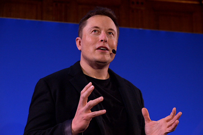 'No Way Out': Elon Musk Thinks Earth Will Ultimately Perish When a Huge Asteroid Strikes Us