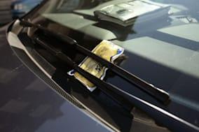 Parking fines 'may be reduced'