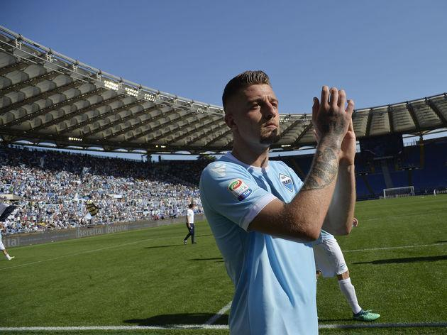 ​​Juventus are eyeing a summer move for Lazio midfielder Sergej Milinkovic-Savic, according to reports in Italy. ​Italian publication ​Corriere Dello Sport say that the Bianconeri are keen on acquiring the services of the Spanish-born Serbian central midfielder, who could star at this summer's World Cup in Russia. The report states that Juve boss Max Allegri has specifically asked for the player, but due to both the cost and the player himself being one of European football's most in-demand...