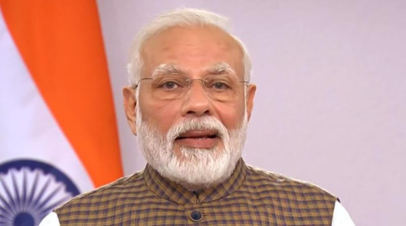 PM Narendra Modi Video Message to India Live Streaming: Watch The Prime Minister's Message to The Nation Amid Coronavirus Lockdown