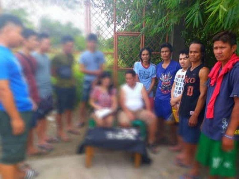 5 nabbed in Talisay buy-bust