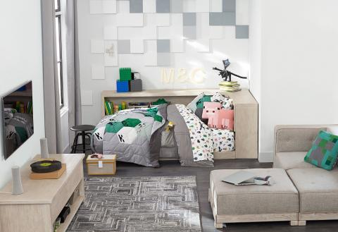 POTTERY BARN KIDS RELEASES IMAGINATIVE HOME DÉCOR COLLECTION ...