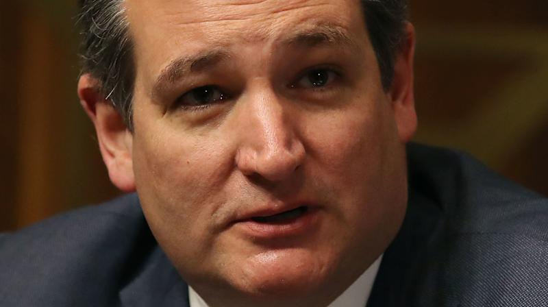 Sen. Ted Cruz (R-Texas) says that he and a fellow conservative senator are inclined to oppose a new bill to repeal the Affordable Care Act, making it even less likely that Senate Republican leaders will find the votes to get the proposal through the chamber.