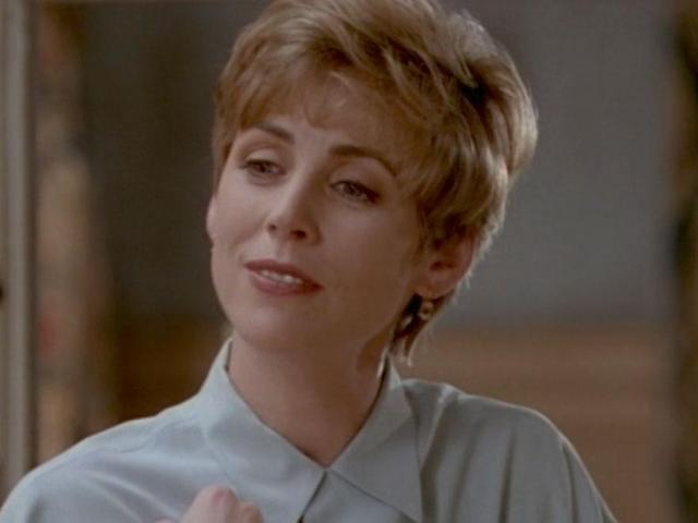 "<p>In the final <em>My So-Called Life</em> episode, ""In Dreams Begin Responsibilities,"" Diana was a recurring figure in Patty Chase's (Bess Armstrong) dreams as the mom of two dealt with her own marital issues. Princess Diana's message to Patty was ""Princesses don't get divorced,"" but teen daughter Angela (Claire Danes) didn't want to hear the details. ""Oh, not another Princess Diana dream,"" she said.<br><br>(Photo: Hulu) </p>"