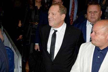 Harvey Weinstein loses bid to have rape trial moved out of New York City