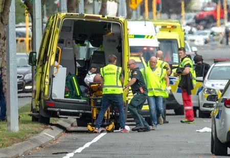 New Zealand massacre provides test for live video platforms