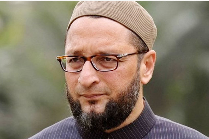 'Do Fundamental Rights Apply to Kashmir?': Owaisi Lashes Out over J&K Shutdown on Muharram