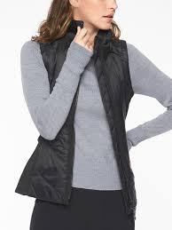 "<h2>Athleta <br></h2><br><strong>The Deal: </strong>They're dishing up 30% off outerwear (and dresses).<br><br><strong>Our Pick</strong>: This vest is a great layer for any chilly morning runs you might take this fall. <br><br><strong>Athleta</strong> Rock Ridge PrimaLoft® Vest, $, available at <a href=""https://go.skimresources.com/?id=30283X879131&url=https%3A%2F%2Fathleta.gap.com%2Fbrowse%2Fproduct.do%3Fpid%3D350855002%26vid%3D1%23pdp-page-content"" rel=""nofollow noopener"" target=""_blank"" data-ylk=""slk:Athleta"" class=""link rapid-noclick-resp"">Athleta</a>"