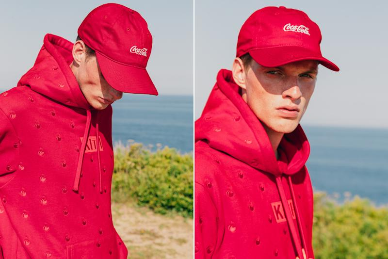 34467420 Why the Kith x Coca-Cola Collaboration Is a Summer Style No-Brainer