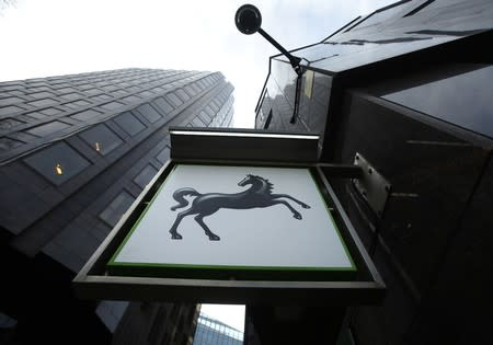 Lloyds and Barclays hit by $4 billion insurance mis-selling claims
