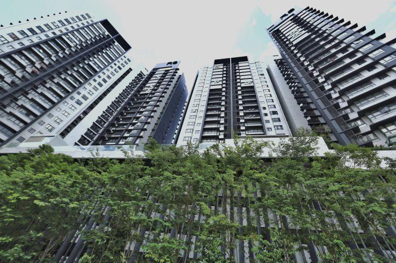 Yao attributed the popularity of Malaysia and Thailand among Chinese nationals as a driver for the big appetite for condominiums in Kuala Lumpur, Bangkok and Pattaya. — Picture by Saw Siow Feng