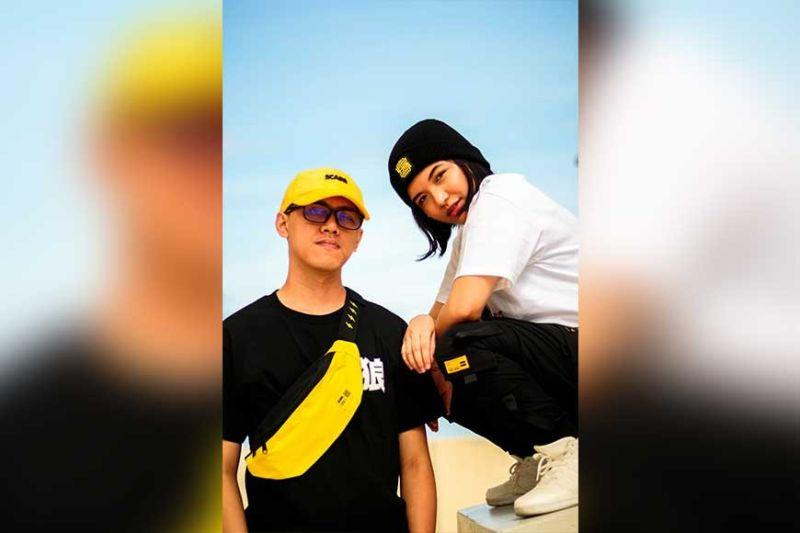 Electronic pop duo Route 83 talks 'Papercut' music video; EP out March 6