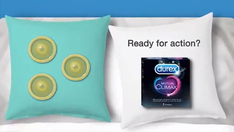 Durex Condoms Share Funny iPhone 11 Meme, Includes Epic Night Mode to Slomo Climax in the Hilarious Twitter Ad