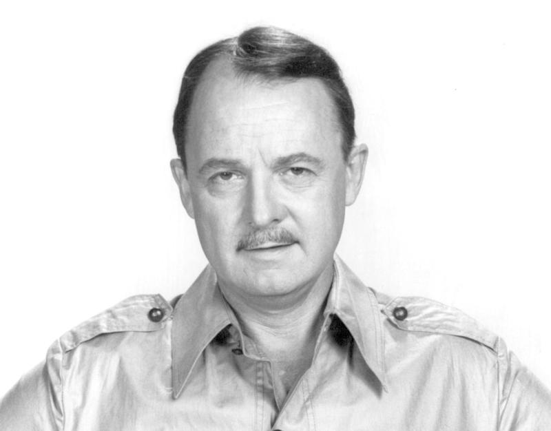 "John Hillerman, the actor who made a career out of playing snooty types, including Tom Selleck's fastidious estate caretaker Jonathan Quayle Higgins III on ""Magnum, P.I.,"" died on November 9, 2017. He was 84."