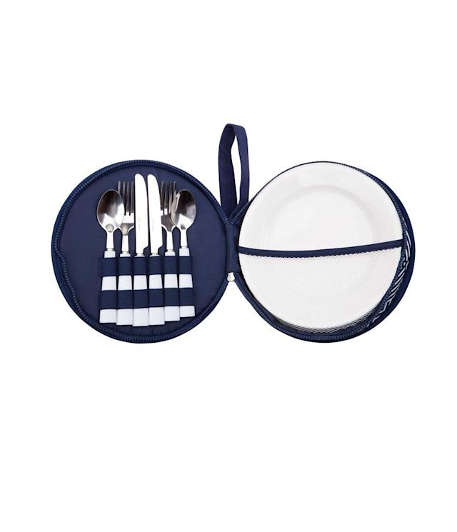 "<p>Picnic Kit Montauk, $28, <a href=""https://www.sunnylife.com/collections/picnic/products/lovers-picnic-kit-montauk"" rel=""nofollow noopener"" target=""_blank"" data-ylk=""slk:sunnylife.com"" class=""link rapid-noclick-resp"">sunnylife.com</a> </p>"