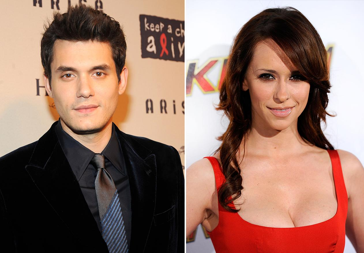 """Jennifer Love Hewitt is said to have inspired John Mayer's hit """"Your Body Is a Wonderland,"""" though she has insisted: """"My body is far from a wonderland. My body is more like a pawnshop. There's a lot of interesting things put together, and if you look closely you'd probably be excited, but at first glance, not so much."""" Hewitt also inspired the LFO song """"Girl on TV"""" and showed up in the band's video."""