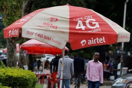 Airtel Africa drops 10% in early trade after Lagos listing