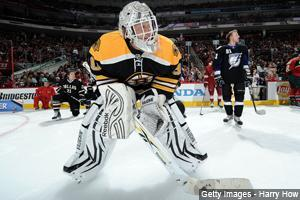 With Tim Thomas' successful return in mind, the Hockey Daily Dose ponders his chances of picking up where he left off