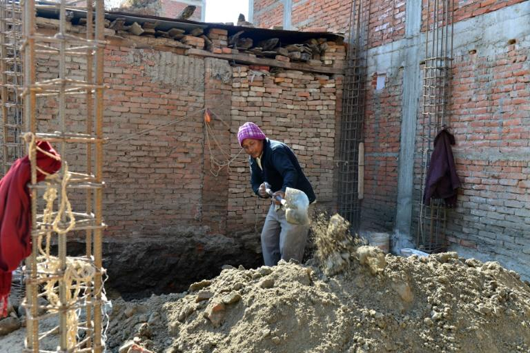 The National Reconstruction Authority is tasked with spending the $4.1 billion pledged by international donors to help Nepal rebuild following the April 2015 quake that killed more than 9,000 people