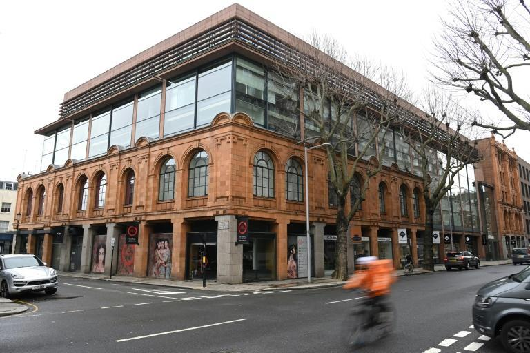 The Catholic Church lost a lot when it purchased this 17,000-sq metre London property in the tony neighbourhood of Chelsea