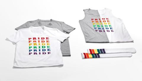 Macy's and The Trevor Project Partner in Celebration of Pride Month