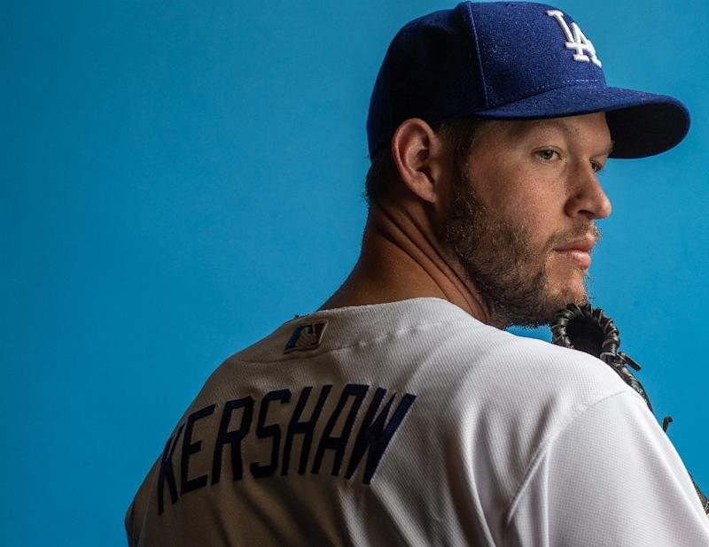 Dodgers shut down ace Clayton Kershaw indefinitely
