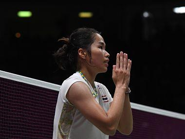 Thomas and Uber Cup: Thailand women stun China to storm into final; Japan beat Denmark to reach title clash