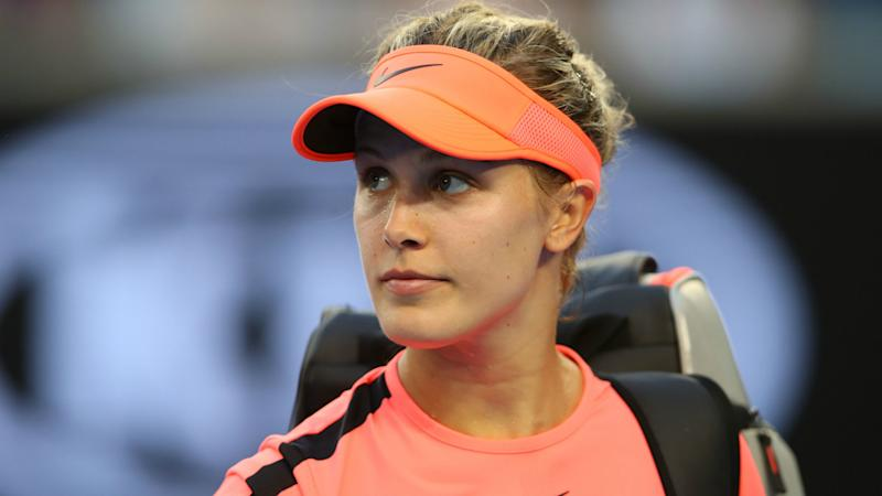 Eugenie Bouchard's lawyer satisfied after jury rules against USTA