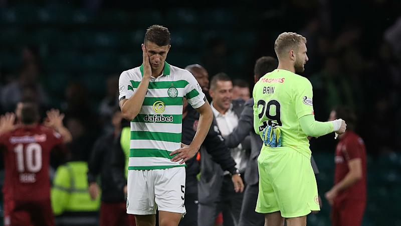 'It's suicidal!' - Lennon frustrated by 'crazy' Celtic defending following Champions League exit