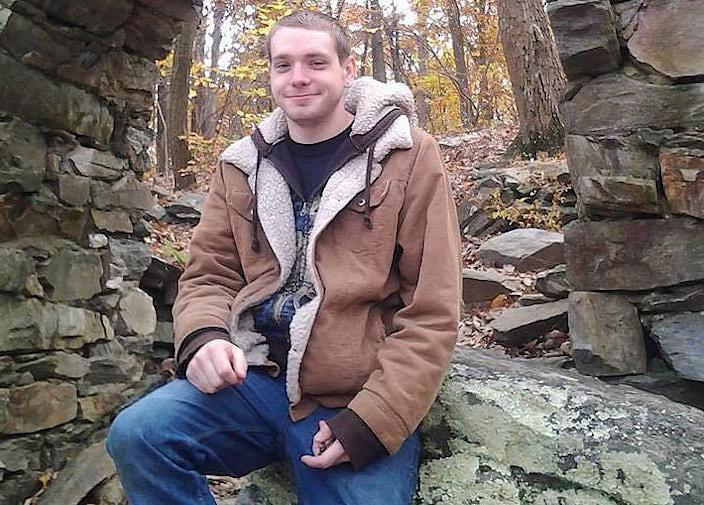 Josh Wilkerson of Virginia could not afford his insulin prescription on the high-deductible health plan offered by his job. He died at 27 after switching to over-the-counter insulin. In April, his state passed a $50 copay cap. (Courtesy of Erin Weaver)
