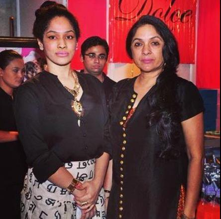 Neena Gupta – When Nina Gupta declared her pregnancy, back in the eighties, she set tongues wagging. Why? Because she was not married to the West Indian cricketer Viv Richards, whose child she was carrying. But the talented actress stayed untouched by society's pejorative mindset and birthed a beautiful daughter Masaba who is a successful fashion designer today.