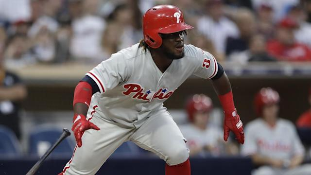 We wrap up our countdown series with a look at Phillies who will have something to prove this season. By Jim Salisbury
