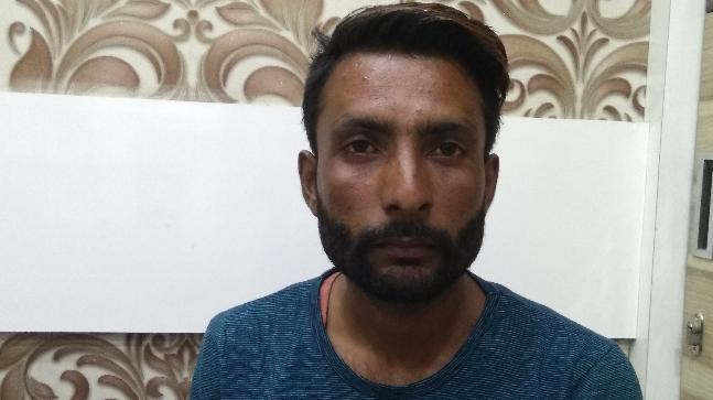 Harjit Masih said that he was confined for a year by Indian Government authorities and was compelled not to reveal that the 39 missing Indians were killed at point-blank range in front of him.