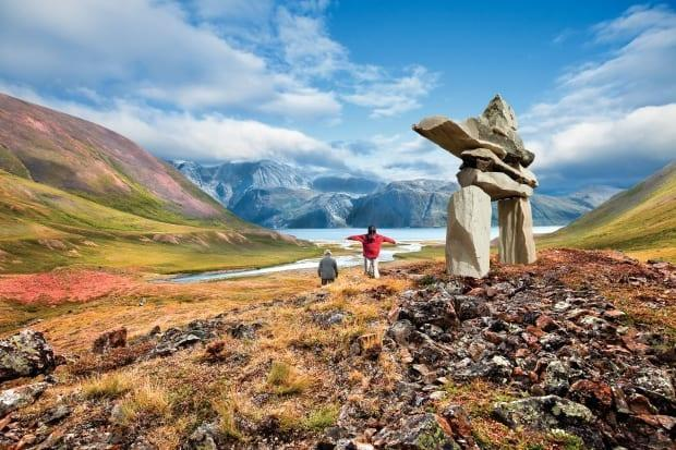 The Newfoundland and Labrador government is making good on its promise to launch a remote work marketing campaign, but one expert says it needs to get a handle on the basics, like family doctors and internet connectivity, first. (Barrett & MacKay/Newfoundland & Labrador Tourism - image credit)