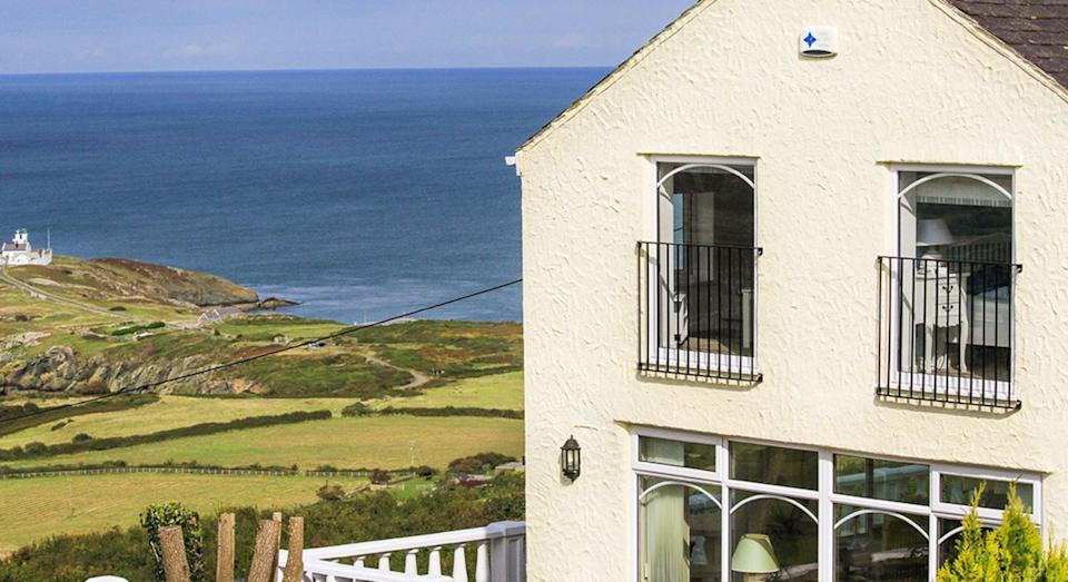 Amolca is just a 10-minute drive from the sea (Sykes Cottages)