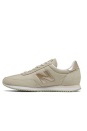 """<p><strong>New Balance</strong></p><p>amazon.com</p><p><strong>$70.00</strong></p><p><a href=""""https://www.amazon.com/dp/B08BNK7XS2?tag=syn-yahoo-20&ascsubtag=%5Bartid%7C10049.g.36804572%5Bsrc%7Cyahoo-us"""" rel=""""nofollow noopener"""" target=""""_blank"""" data-ylk=""""slk:Shop Now"""" class=""""link rapid-noclick-resp"""">Shop Now</a></p><p>Inspired by the New Balance heritage, this neutral shoe will add a vintage aesthetic to any outfit.</p>"""