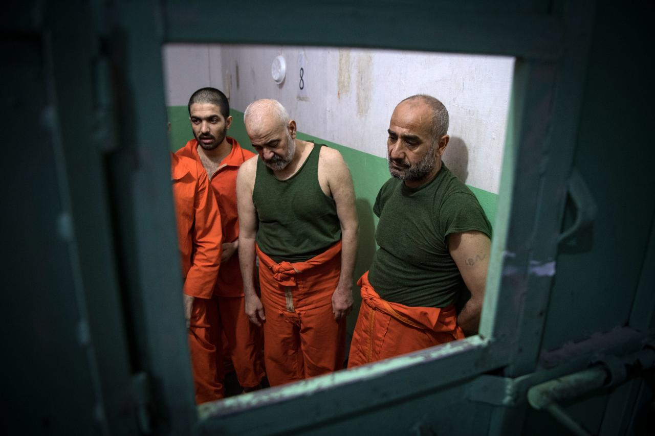 Many fighters are accused of comminting atrocities while part of Isis (Picture: Getty)