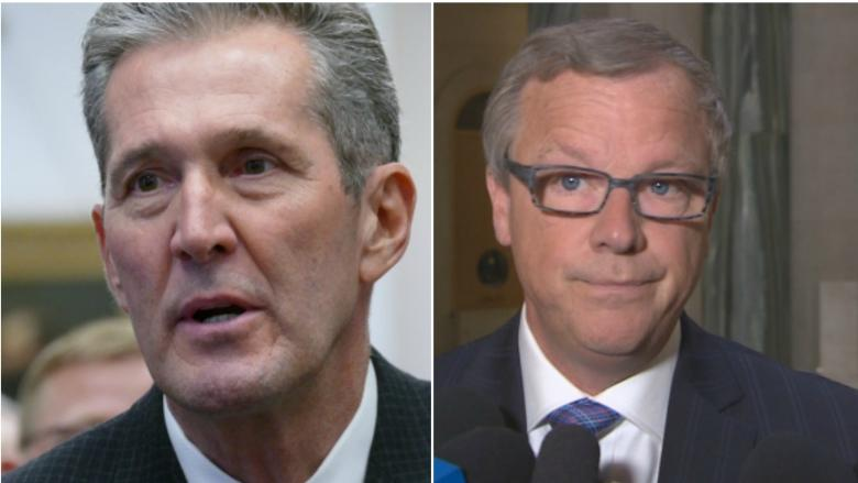 What lessons could Saskatchewan's budget hold for Manitoba?