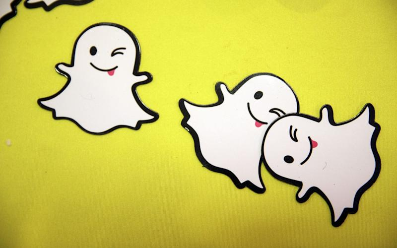 Snap has shunned third party developers to date - Bloomberg