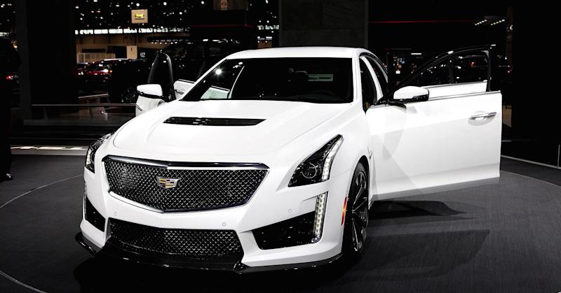 Cadillac expands monthly car subscription service to Dallas and Los Angeles