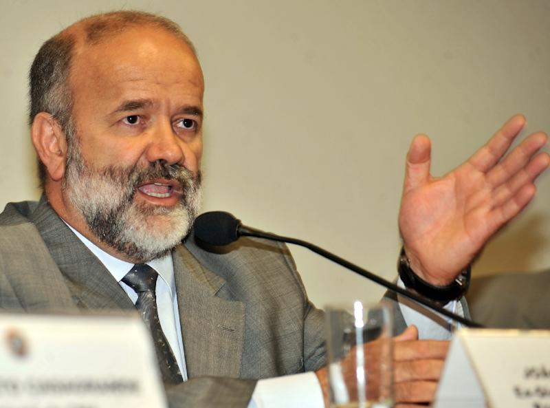 PT Treasurer Joao Vaccari has been charged with corruption in the Petrobras case
