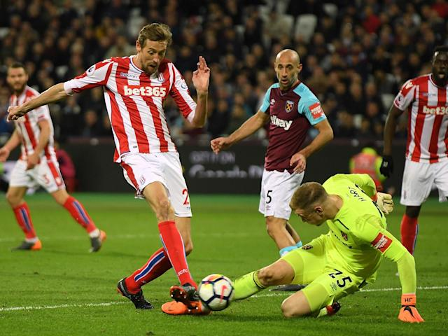 Peter Crouch: We still believe Stoke can stay in the Premier League