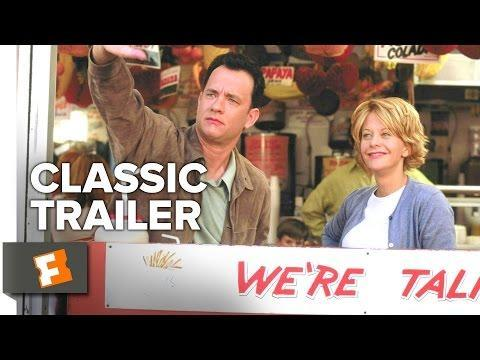 """<p>There's no doubt that <em>You've Got Mail</em> is a quintessentially fall-appropriate film, and there are actually two Thanksgiving scenes in this film, featuring the stars of the movie, Meg Ryan and Tom Hanks, of course.</p><p><a class=""""link rapid-noclick-resp"""" href=""""https://play.hbomax.com/feature/urn:hbo:feature:GXsUzqAHp-UCxkQEAAAAa"""" rel=""""nofollow noopener"""" target=""""_blank"""" data-ylk=""""slk:WATCH NOW"""">WATCH NOW</a></p><p><a href=""""https://www.youtube.com/watch?v=bjP4s7UUnK8"""" rel=""""nofollow noopener"""" target=""""_blank"""" data-ylk=""""slk:See the original post on Youtube"""" class=""""link rapid-noclick-resp"""">See the original post on Youtube</a></p>"""