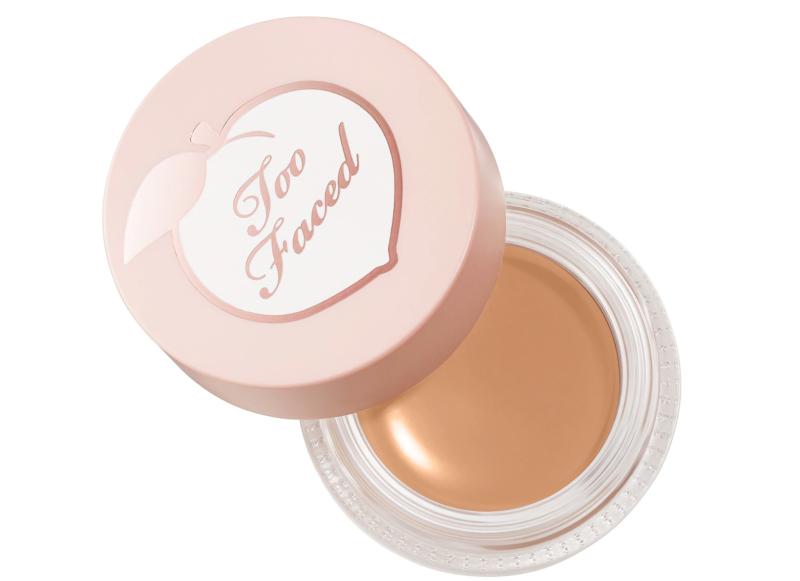 Too Faced Peach Perfect Instant Coverage Concealer. Image via Sephora.